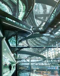bmw factory zaha hadid the great hall by raphael lacoste on deviantart