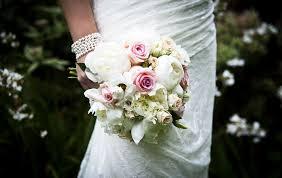 Wedding Flowers Roses Free Photo Wedding Bouquet Flowers Roses Free Image On