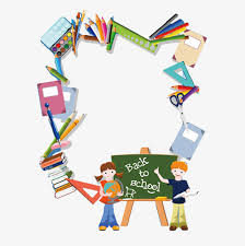 imagenes educativas animadas material educativo descargar lápiz pizarra educación elemento de