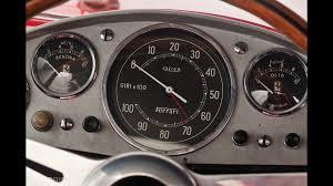ferrari speedometer ferrari 500 trc spyder