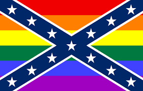 Flag Confederate Rainbow Flags Confederate Flags And White Flags How To Choose