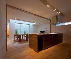 japanese style kitchen design kitchen design dark complete wood shaped galley honey land