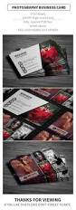 Fashion Photography Business Cards Fashion Photography Card Fashion Photography Photography