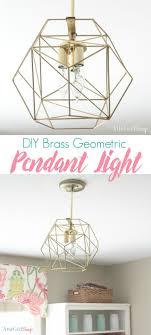 Make Your Own Pendant Light Kit Captivating Diy Pendant L Shade Photos Best Ideas Exterior