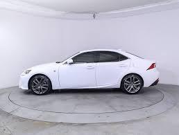 lexus is 250 kbb used 2014 lexus is 350 f sport sedan for sale in miami fl 85888