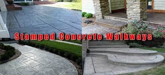 Cost Of Stamped Concrete Patio by Stamped Concrete Nh Ma Me Decorative Patio Pool Deck Walkwaynh