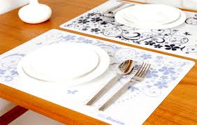 dining room placemats wonderful decoration dining table placemats nice looking dining