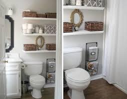 shelves in bathrooms ideas the toilet shelves best 25 bathroom shelves toilet ideas