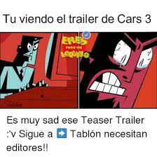 Editor De Memes - 25 best memes about cars 3 cars 3 memes