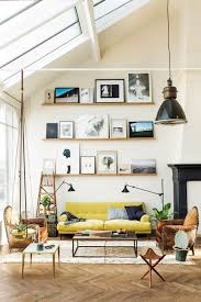 Eclectic Interior Design The Eclectic Interior Style You Dream About