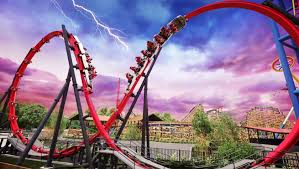 Six Flags In Illinois Tickets Six Flags Great America Kündigt