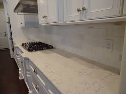 silestone lyra countertop not fond of the marble backsplash