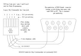 cable u0026 connector diagrams