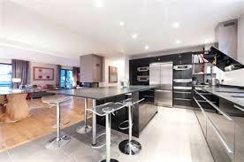 cuisine leicht avis modele cuisine avec ilot central 6 indogate cuisine ikea