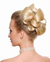 Hochsteckfrisuren Mittellange Haare by Hochsteckfrisuren Für Mittellange Haare Zoom Format Frisuren