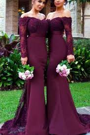 burgundy bridesmaid dresses burgundy bridesmaid dress on luulla