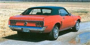 1969 mustang grande 1969 ford mustang grande mach 1 1969 ford mustang grande