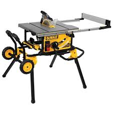 dewalt table saw rip fence extension dewalt dwe7491rs 10 inch jobsite 15 amps 4 800 rpm table saw