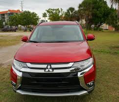 mitsubishi outlander sport 2016 red review mitsubishi outlander