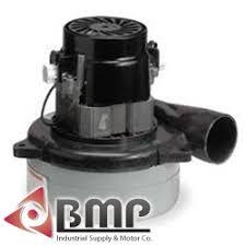 Blower Vaccum 89 72 Ametek 116114 00 Blower Vacuum Motor