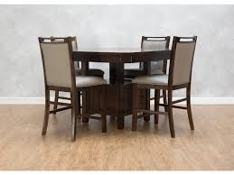 Low Dining Room Table Avenue Dining Room Chester High Low Dining Table G68299