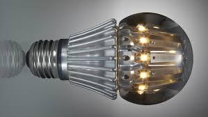 world u0027s first 100 watt equivalent led replacement bulb