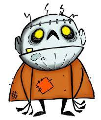 halloween cartoon characters clip art u2013 101 clip art