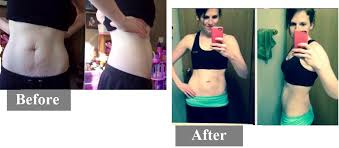 After Challenge Before After 30 Day Fitness Challenge Consider Me Fit My