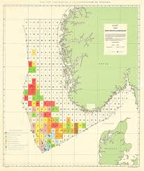 Location Of Norway On World Map by Norway U0027s Petroleum History Norwegianpetroleum No