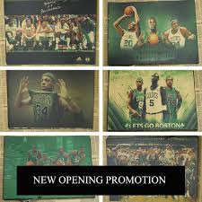 online get cheap room decor basketball aliexpress com alibaba group nba stars posters basketball vintage style wall stickers home living room decoration abooly brand china