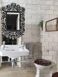 Mirror Bathroom Tiles Bathroom With Mirror Tiles Ideas Designs Pictures