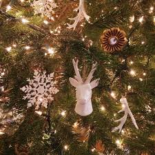 semi diy antler ornament tutorial home stories a to z