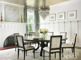 Dining Chairs Atlanta How To Hang Paintings
