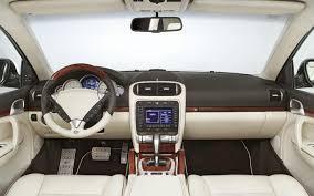 Porsche Cayenne Interior - widescreen cayenne interior wallpapers white background