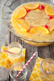 How Strong Is Southern Comfort Whiskey Punch Recipe By Paula Deen Recipe Southern Comfort