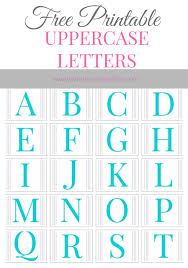 printable alphabet line free printable alphabet letters a to z