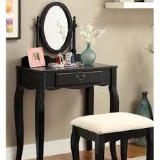 Flip Top Vanity Table Flip Top Mirror Bedroom U0026 Makeup Vanities You U0027ll Love Wayfair