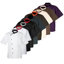 tenue de cuisine pas cher veste manches courtes bragard juliuso vestes de cuisine