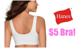 Hanes All Over Comfort Bra Hanes Comfortflex Wirefree Bra 5 Southern Savers