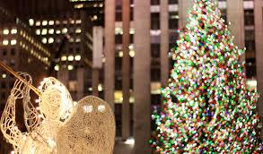 rockefeller tree lighting 2017 performers christmas christmas tree new york sightseeing lighting nyc holiday