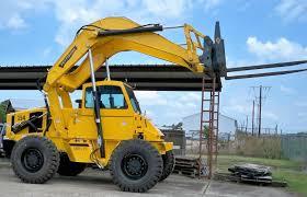 rental equipment ardco