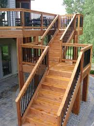 Wooden Stairs Design Outdoor Outdoor Steps Kit How To Build Stairs Calculator Precast Concrete