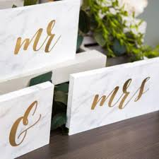 mr and mrs wedding signs mr and mrs wedding signs custom made in the usa z create design