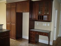 desk in kitchen design ideas kitchen desk area ideas kitchen cabinets remodeling net