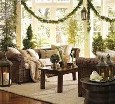 Traditional Decorating 40 Fantastic Living Room Christmas Decoration Ideas All About