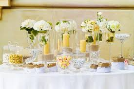 Diy Candy Buffet by Diy Candy Buffet Using Jars And Vases U2013 46 U0026 Spruce Home And Garden