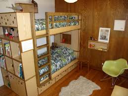 Bookcase Bunk Beds 383 Best Project Bunk Bed Ideas Images On Pinterest Bed Ideas