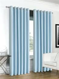 Light Blue And Curtains Light Blue Curtains Bright Curtains For Bedroom Fresh Sky Blue