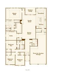 highland homes floor plans new home plan 202 in oak point tx 75068