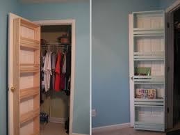 Hanging Sliding Closet Doors Closet Door Organizer Installing Sliding Closet Doors Diy Closet